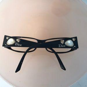 Dior Prescription Glasses